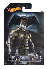 Mattel-Hot Wheels-Batman Vs Superman-Mad Mango