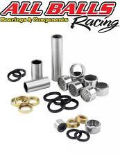 Kawasaki KX85 Rear Suspension Linkage Bearings Kit By AllBalls Racing