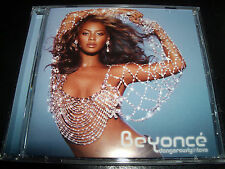 Beyonce (Destiny's Child) Dangerously In Love Australian 17 Track CD - NEW
