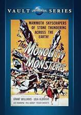 The Monolith Monsters - Grant Williams, Lola Albright, Les Tremayne