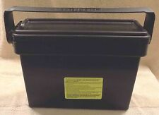 SureFire Bullets Waterproof Plastic Ammunition Case USA Made - FREE SHIPPING  -A