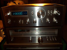 PIONEER SA-7800 AMP and MATCHING TX-7800 TUNER---- STUNNING CONDITION