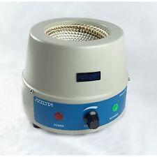 Azzota HM-500, Heating Mantle - 500ml, 250W, Maximum temperature 420C (790F)