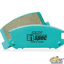 PROJECT MU DI SPEC for HONDA CIVIC FD2 Type R Brembo {REAR}