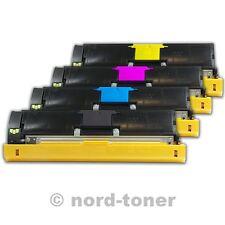 4x Toner für Konica Minolta Magicolor 2480MF 2490MF 2400 kompatibel nord-toner