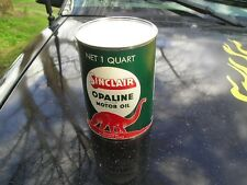 oil can sinclair opaline