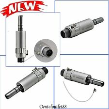 NEW SALE!!CE&FDA CLASSIC Dental Slow Low Speed Handpiece E-type Air Motor 2 HOLE