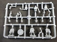 Mantic Games Kings of War Undead Zombie Swarm on Plastic Frame