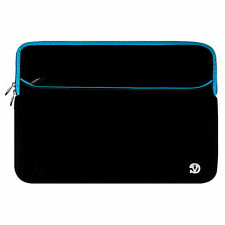 Neoprene Laptop Soft Sleeve Bag Case Pouch For Apple Macbook Pro Air Retina 15""