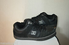 CHAUSSURE BASKET DC SHOES TAILLE 47 / US 13 SKATE SHOES/ZAPATOS/SCARPA CUIR