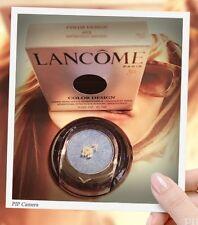 New LANCOME Color Design Eyeshadow 404 Infinitely Indigo Full Size