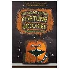 The Secret of the Fortune Wookiee (Origami Yoda), Angleberger, Tom, 1419703927,