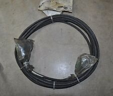 Energy Electric Assembly 30ft Fanuc Position Feedback Cable Model# 900-4325-30
