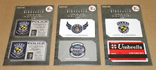 Resident Evil BIOHAZARD HD Remaster Japan kuji  Promo IC Card Set