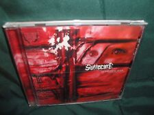 SUFFOCATE LUST FOR HEAVEN METAL CD EREBOS PRODUCTIONS RARE SLOVAKIA 2000 ERE 019