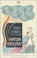 Forty Stories Vintage Classics
