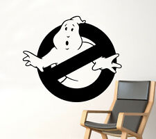 Ghostbusters Wall Vinyl Decal Cartoons Sticker Removable Home Art Decor 7(nse)