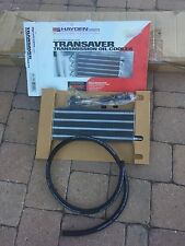 Hayden Transaver Transmission Oil Cooler OC-1402 NEW IN BOX