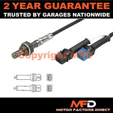 PEUGEOT 205 1.4 (1988-) 4 WIRE FRONT LAMBDA OXYGEN SENSOR DIRECT FIT O2 EXHAUST