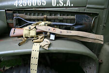 WW2 US M1 Carbine l  Hip Holster repo