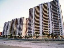 Nov 1-5 3-Bedroom Dlx Wyndham Ocean Walk Resort Daytona Beach Ocean Front 4Nts