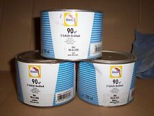 Glasurit 90 Line  93-M506 500ml Blue Pearl Water Basecoat  BASF mixing  tinter