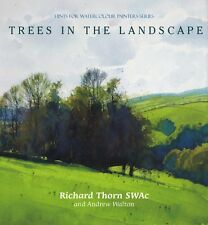 Painting Trees in Watercolour   Richard Thorn