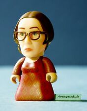 X-Files The Truth Is Out There Collection Titans Vinyl Figures Phyllis 1/20