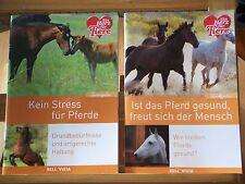 Ein Herz für Tiere - Kein Stress für Pferde - Ist das Pferd gesund ... NEU