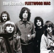 Essential - 2 DISC SET - Fleetwood Mac (2007, CD NUEVO)