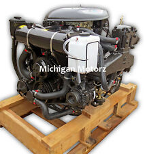 7.4L (454 ci) Complete Engine Package - Carbureted (1996-Later) - NEW!