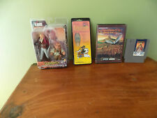 Labyrinth LOT 1986 Jim Henson INSTANT HOLY GRAIL COLLECTION