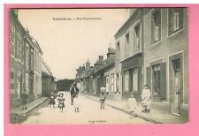CPA -  COURTALAIN - 28 -  RUE MONTMORENCY