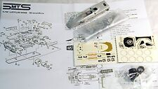 1/43 RL12 LOTUS 56B KIT BY SMTS