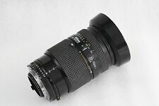 Nikon AF 35-70mm F2.8, issue lens