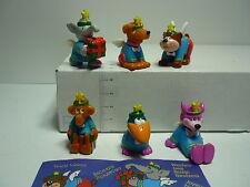 Onken / Fröhliche Weihnachten von 2000 mit 1 BPZ Fremdfiguren Satz