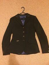 Pikeur Romina Navy Show Jacket Ladies 10 EU38