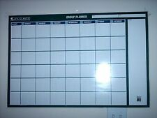 AT A GLANCE MONTHLY ERASABLE GROUP CALENDAR PLANNER PLANNING DAILY WEEKLY NEW