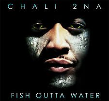 Chali 2na-Fish Outta Water  CD NEW