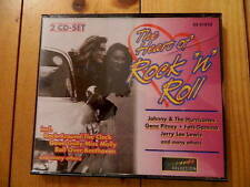 The Heart Of Rock 'n' Roll / Bill Haley Jerry Lee Lewis Chuck Berry Carl Perkins