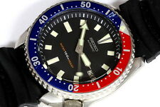 Seiko 17 jewels Divers 7002-7000 automatic - SN: 565409 (Needs revision/repair)