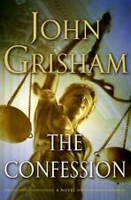The Confession by John Grisham (2010, Hardcover)