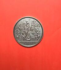Médaille ABOLITION ESCLAVAGE / RÉVOLUTION FRANÇAISE