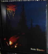 DARKTHRONE -  Arctic Thunder 2016 ORANGE VINYL LP 180 gram NEW