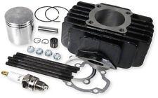 Kit Cylindre 43mm 60ccm pour Yamaha PW 50
