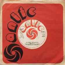 "SERGE GAINSBOURG & JANE BIRKIN - Je T'aime... Moi Non Plus (7"") (VG/G)"