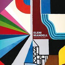 ELENI MANDELL - LET'S FLY A KITE  CD NEU