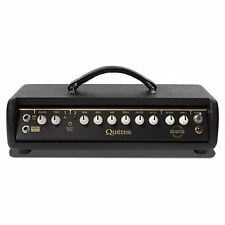 Quilter Labs Aviator Gold 2-Channel 100W Compact Light Portable Guitar Amp Head