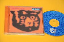 CD (NO LP ) REM MONSTER ORIG CON LIBRETTO COME NUOVO EX