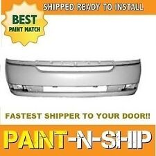 Fits 2005 Chevy MalibuFront Bumper Painted to Match Your Car (GM1000711)